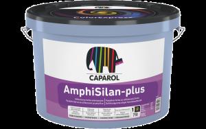 Silikonová fasádní barva Amphisilan Plus X1 2,5l