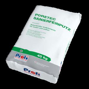 PROFI BAU PROFI  SanierFEINPUTZ, Sanační omítka 40kg