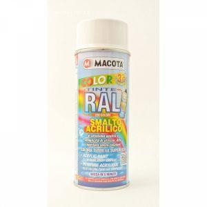 MACOTA sprej RAL9003 bíláLESK 400ml