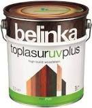 BELINKA TopLasur 0,75l 14