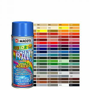 MACOTA sprej RAL5005 400ml
