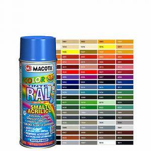 MACOTA sprej RAL6018 400ml