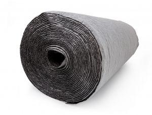 GUTTA Paropropustná fólie Guttafol DO 165 Metal (1,5x25 - 37,5m2) ČERNÁ