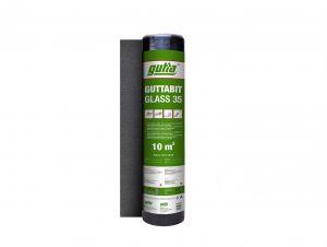 GUTTA Asfaltový pás Guttabit Glass 35 1x10m (10m2/bal)