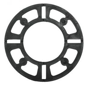 ITADECO Vyrovnávací gumová podložka EH3