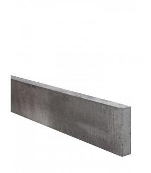 DITON Podhrabová deska 250 (234x5x24,5cm)