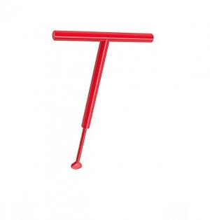ITADECO Regulační klíč