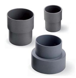 ITADECO Redukce pro podlahovou vpusť z Ø 80 na Ø 75mm