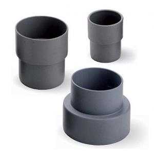 ITADECO Redukce pro podlahovou vpusť z Ø 80 na Ø 110mm