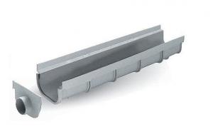 "ITADECO Odvodňovací žlab ,,Standard"" 130x500mm"