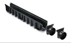 "ITADECO Odvodňovací žlab ,,MAXIMA"" 130X1000mm H150mm"