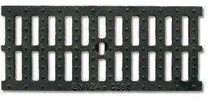ITADECO Mříž pro žlab litina C250 200x500mm