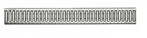 ITADECO Mříž pro žlab pozink A15 130x1000mm