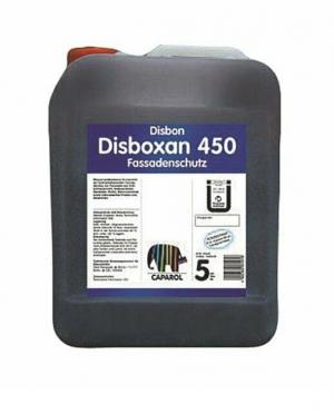 Speciální fasádní barva CAPAROL Disboxan 450 5 l