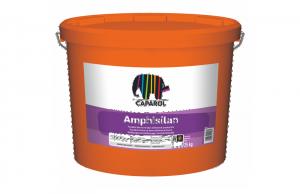 Silikonová fasádní barva CAPAROL Amphisilan 25kg