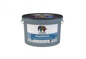 Akrylátová fasádní barva CAPAROL Amphibolin 10l
