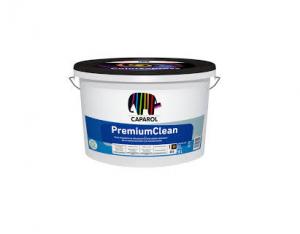 Interiérová disperzní barva CAPAROL PremiumClean 12,5 l - pouze bílá