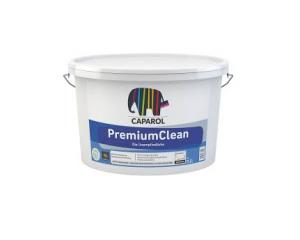 Interiérová disperzní barva CAPAROL PremiumClean 10 l
