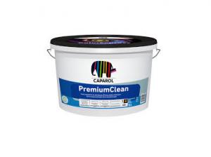 Interiérová disperzní barva CAPAROL PremiumClean 5 l - pouze bílá
