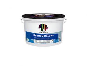 Interiérová disperzní barva CAPAROL PremiumClean 2,5 l