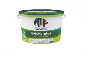 Interiérová disperzní barva CAPAROL Indeko-plus KF 5 l