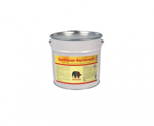 Interiérová speciální barva CAPAROL Synthesan Rapidomatt 20kg