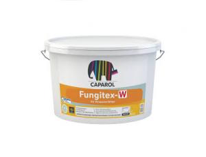 Interiérová speciální barva CAPAROL Fungitex-W 12,5 l