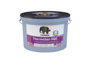 Silikonová fasádní barva CAPAROL ThermoSan NQG 10 l