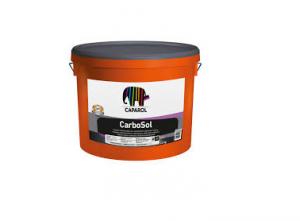 Silikonová fasádní barva CAPAROL CarboSol 22kg