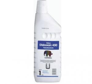 Speciální fasádní barva CAPAROL Disboxan 450 1 l