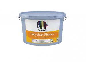 Speciální fasádní barva CAPAROL Cap-elast Phase 2 12,5 l