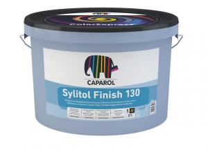 Silikátová fasádní barva CAPAROL Sylitol Finish 130 10 l