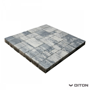 Skladebná dlažba DITON Mozaika (Lyon) - MARMO