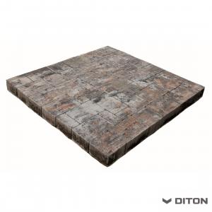 Skladebná dlažba DITON Mozaika (Lyon) - ACERO