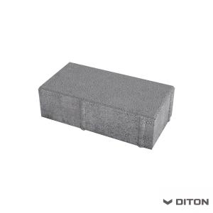 Skladebná dlažba DITON Parketa 6 rovná hrana - PŘÍRODNÍ