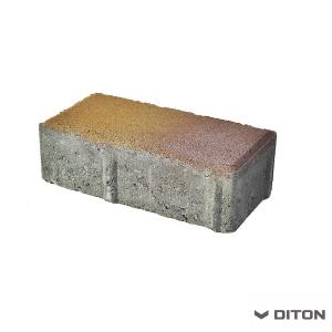 Skladebná dlažba DITON Parketa 6 - RUDEN