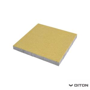 Plošná dlažba DITON Standard 30/30/4 - PÍSKOVÁ