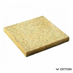 Plošná dlažba DITON Picanto 40/40/4 - ŽLUTÁ