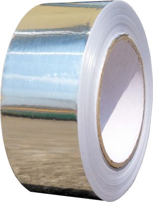 páska ALU celohliníková 50mmx45,7m