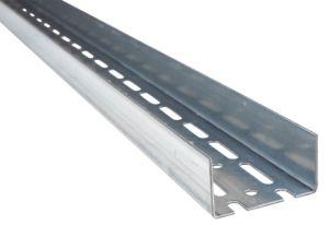 Ocelový výztužný profil UA 75mm x 4m