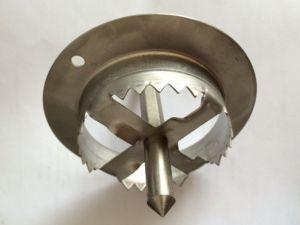 Fréza na minerální vatu kovová 65mm