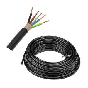 kabel CYKY-J 5x1,5 (100bm/bal)
