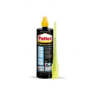 chemická kotva PATTEX CF 920 420 ml