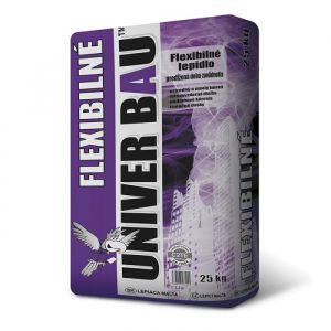 UNIVERBAU Lepidlo flexibilní 25kg C2TE (48ks/pal)