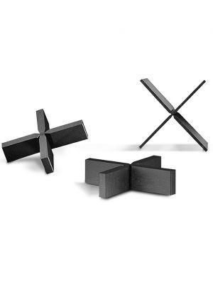 ITADECO Spárovací křížky bez kotoučku 2mm (20/2)