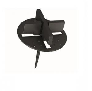 ITADECO spárovací křížek s kotoučkem a trnem 3mm (50/15/3)