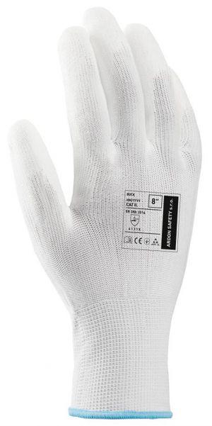 ARDON rukavice BUCK nylonové 8