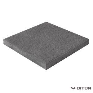 Plošná betonová dlažba DITON Duna praktik - ANTRACITOVÁ