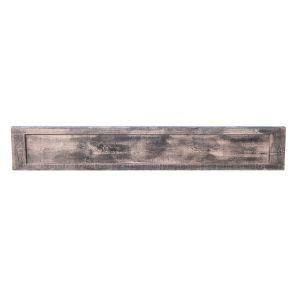 DITON Tvář dřeva - deska oboustr. KAZETA(30x5x182) - NATUR PATINA