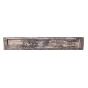 DITON Tvář dřeva - deska jednostr. KAZETA(30x5x182) - NATUR PATINA